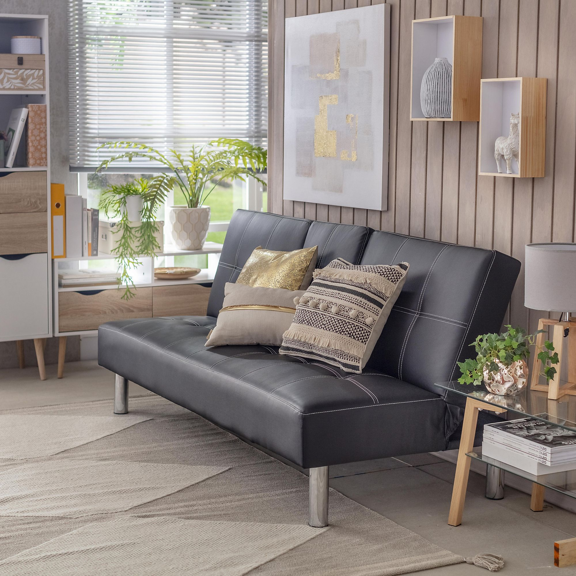 Sodimac ofrece ahorrar hasta 40% en productos para el hogar y construcción