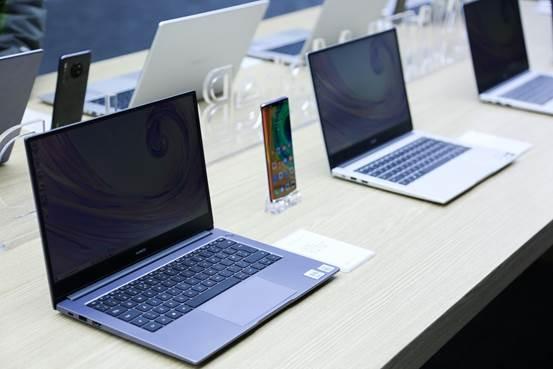 Cómo las laptops MateBook D han dado paso a un ecosistema de dispositivos conectados