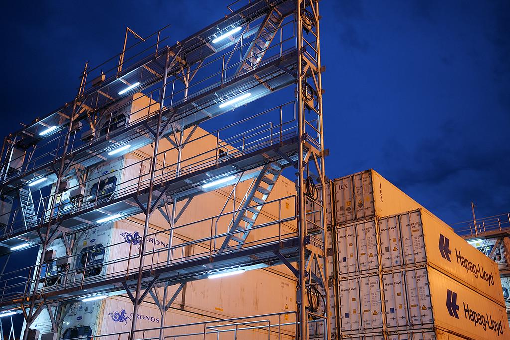 Montecon lanza nuevos beneficios para el sector exportador