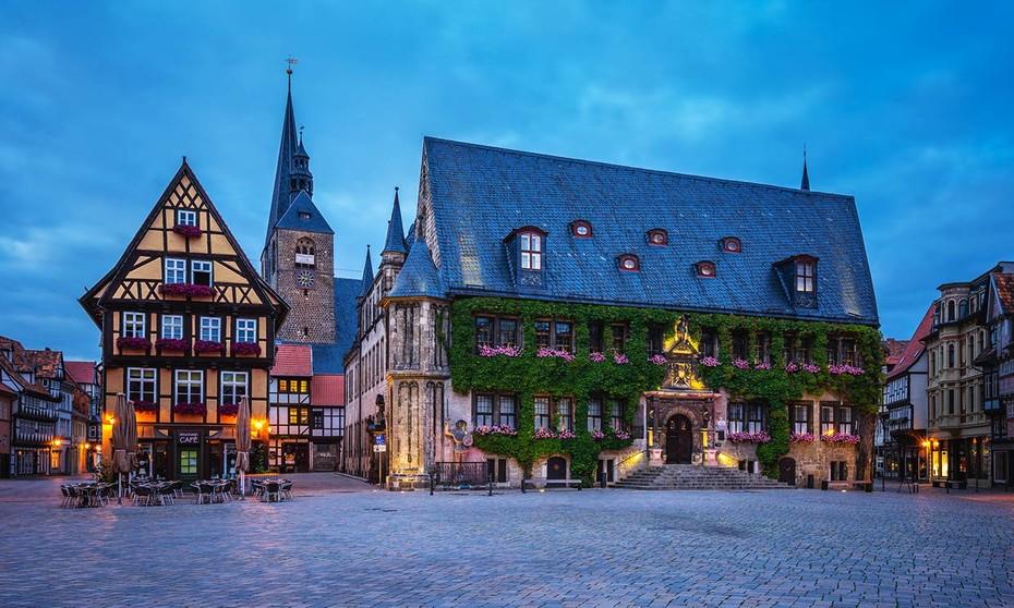 Lo mejor de la cultura germana llega a Tienda Inglesa con la Fiesta de Alemania