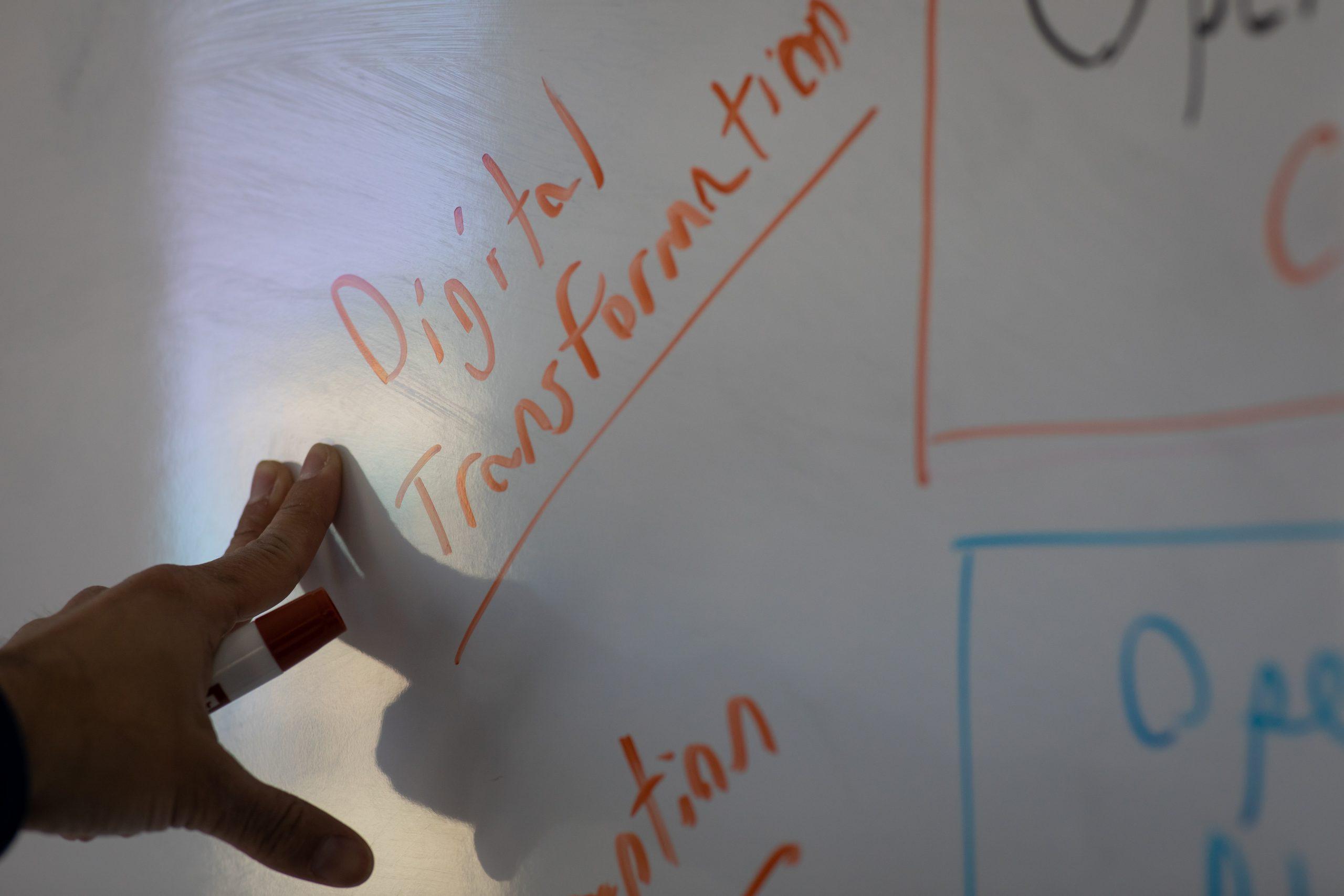 Según Harvard, en transformación digital es más importante la cultura que la tecnología