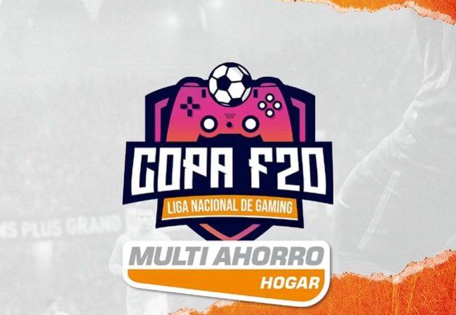 Se llevó a cabo el primer torneo de fútbol virtual la CopaF20, organizado por la liga Nacional de Gaming de Multi Ahorro Hogar y con la presencia de jugadores profesionales de la primera división de fútbol uruguayo