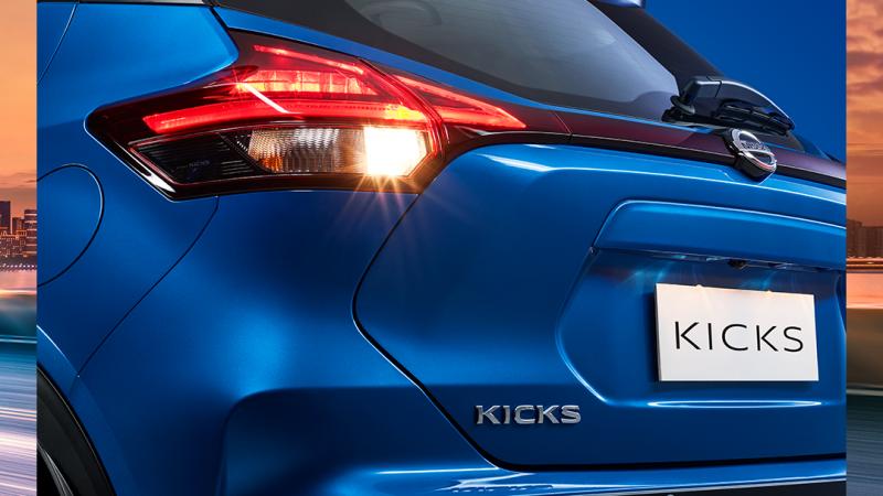 Comenzó la preventa de la nueva Nissan Kicks