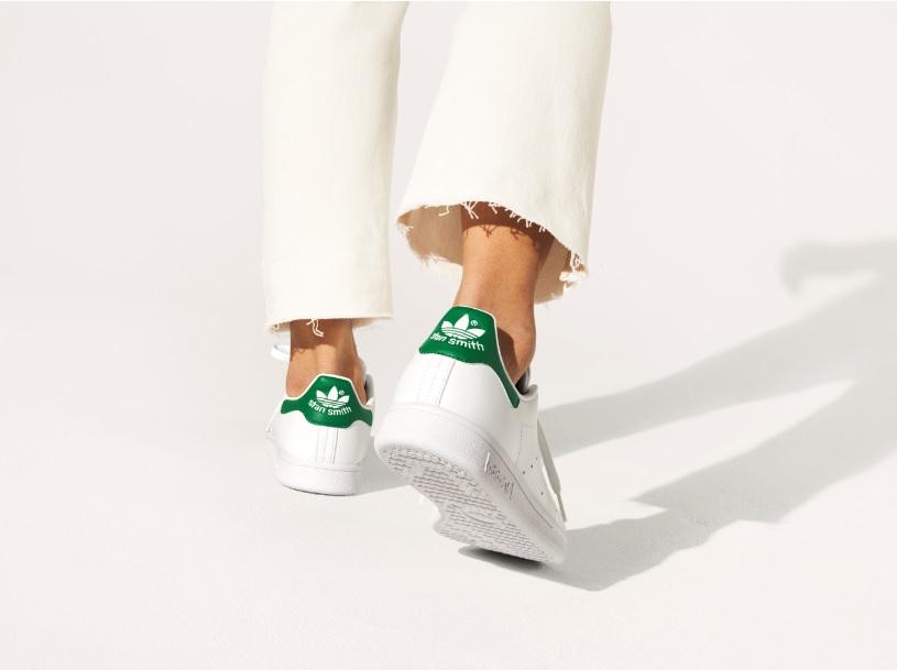 adidas Originals lanza la colección «Stan Smith, para siempre»