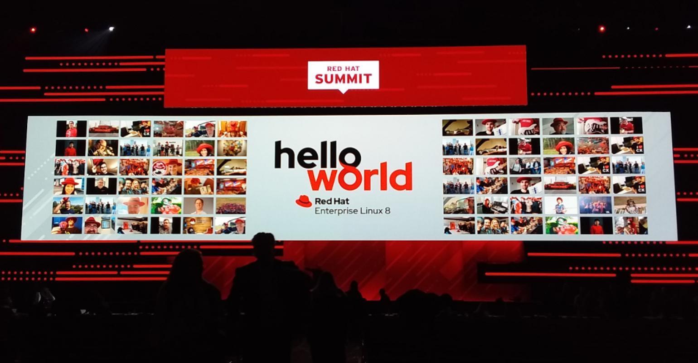 Se llevó a cabo la primera parte del Red Hat Summit 2021, totalmente virtual y abierto