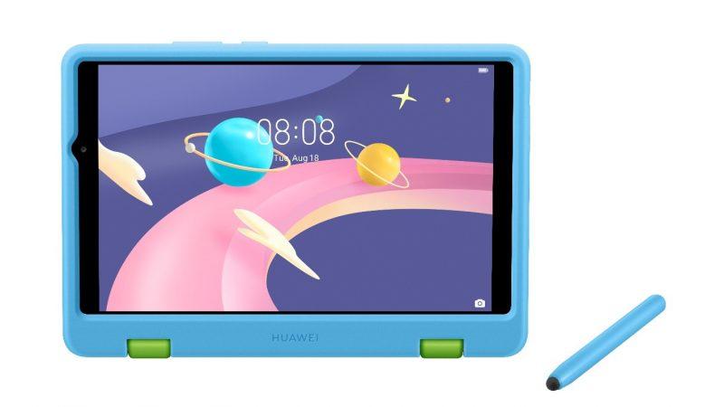 Deja que tus hijos disfruten su MatePad T Kids Edition con la confianza del control parental