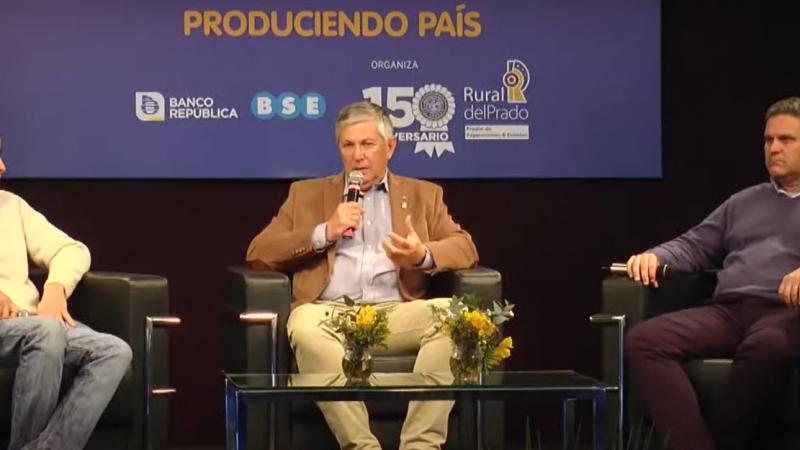 Director de ADP recomendó a productores de soja «apostar por la genética»