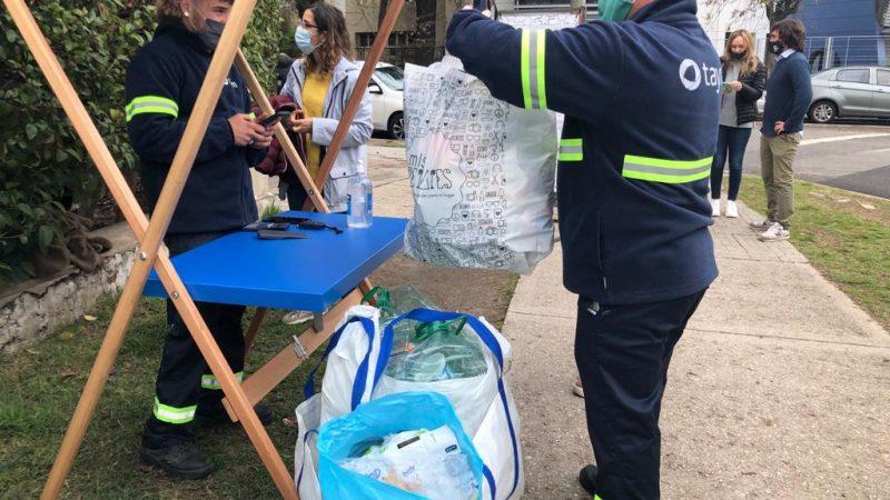Plasticoin, una moneda virtual ecológica, se expande y llega a Montevideo